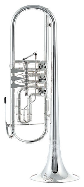 Thomann Concerto MS Rotary Trumpet