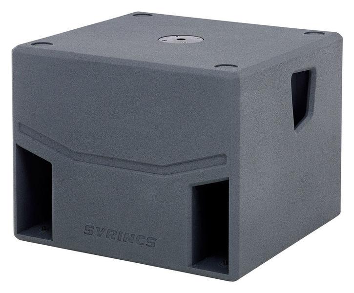 Syrincs S5WA