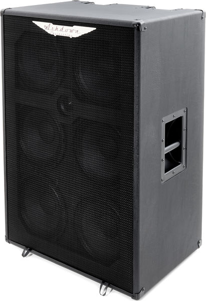 Ashdown RM-610T-EVO Bass Cabinet