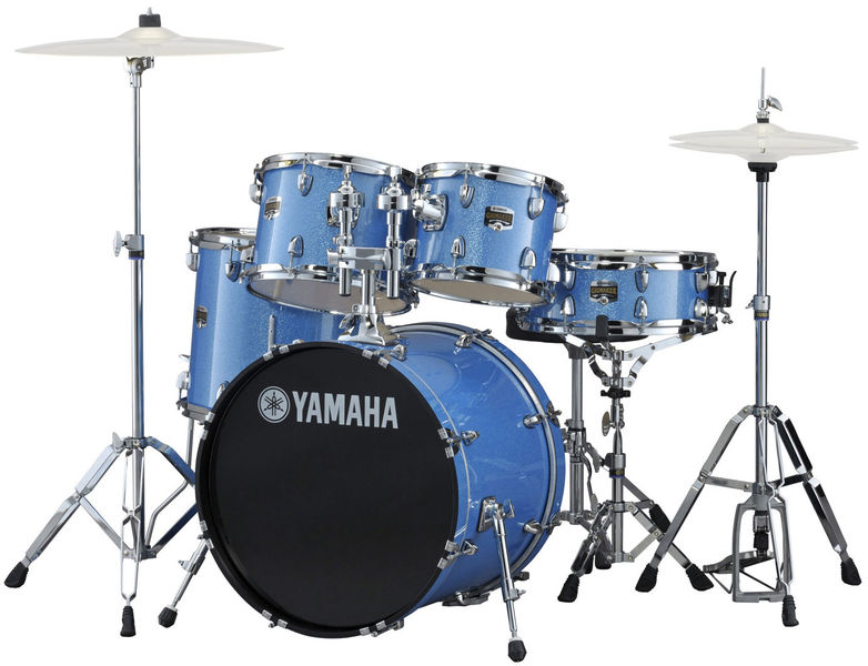 Yamaha Gigmaker Studio Blue Ice