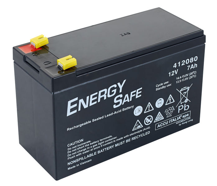 dB Technologies Ready4 Battery Pack