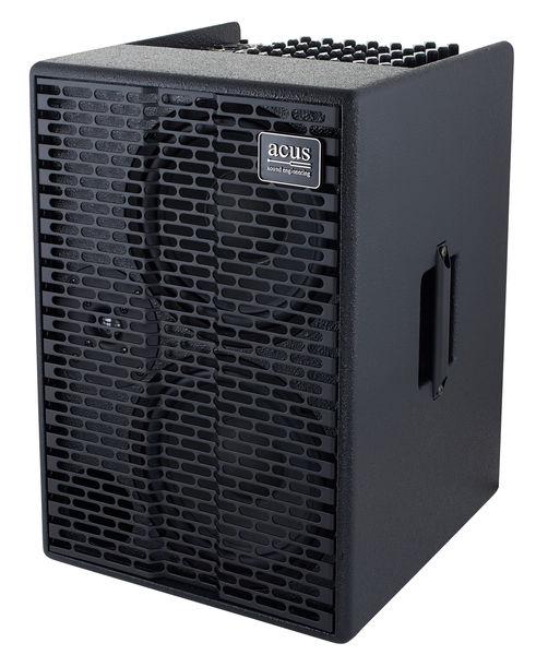 Acus One-10 Black