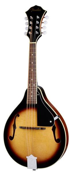 Fender Concert Mandolin Starter Pack