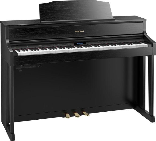 HP-605 CB Roland