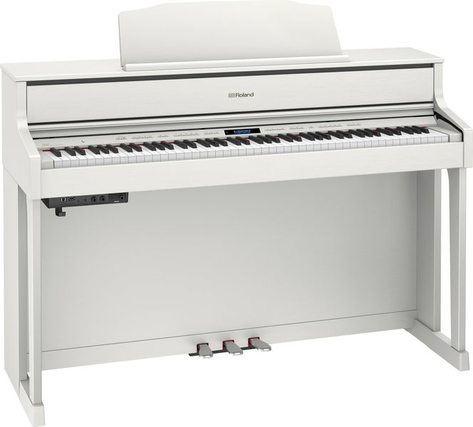 Roland HP-605 WH