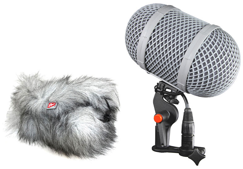 Rycote WS 9 MS Kit
