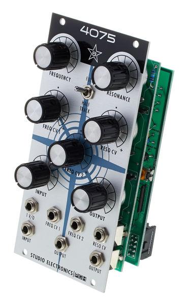 Studio Electronics 4075 Filter