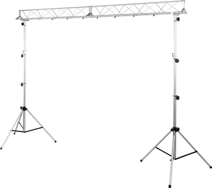 Stairville LB-3s Lighting Stand Set 3m si