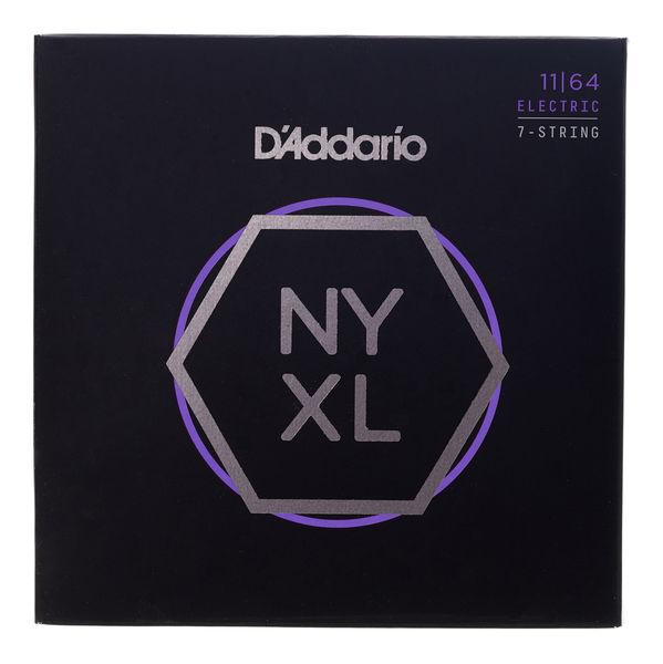 Daddario NYXL1164