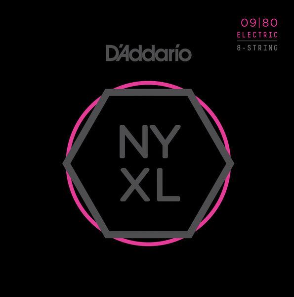 Daddario NYXL0980