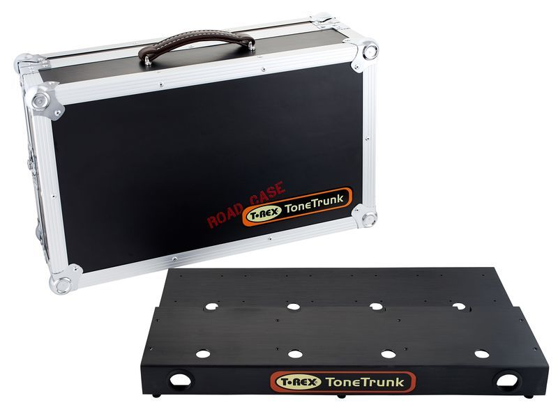 T-Rex ToneTrunk Road Case-56