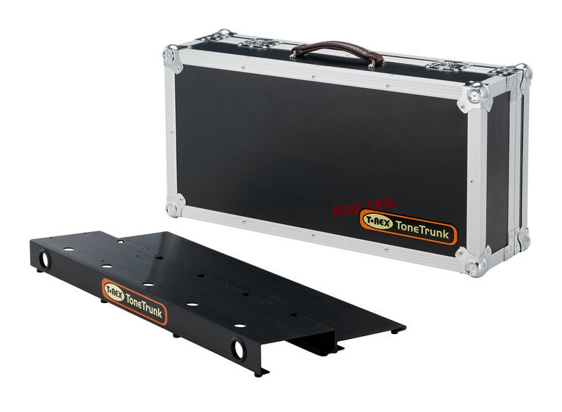 T-Rex ToneTrunk Road Case-70