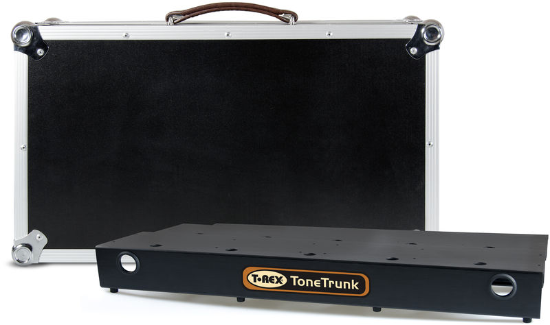 T-Rex ToneTrunk Road Case-Major
