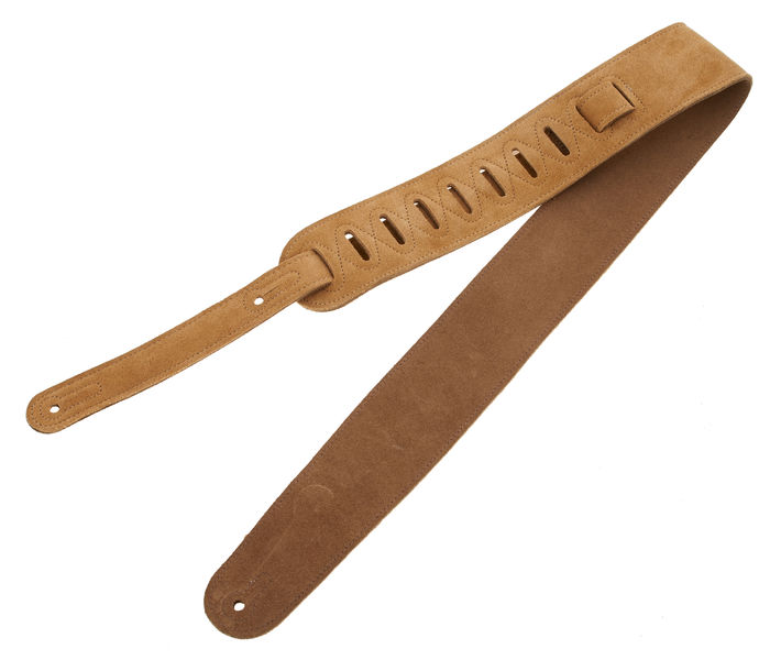 PRS ACC-3154 Leather Strap LB