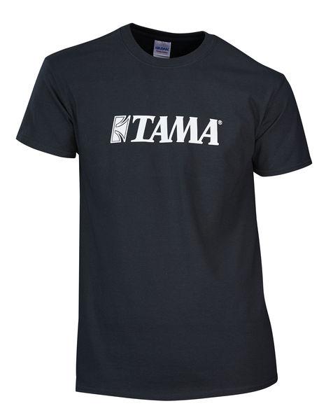 Tama T-Shirt mit Tama Logo L