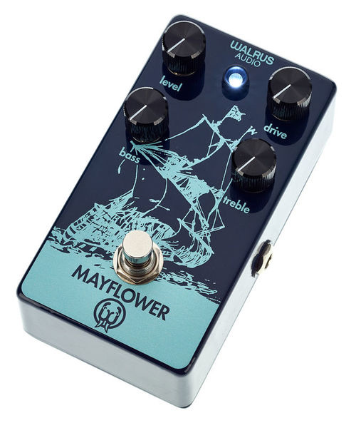 Walrus Audio Mayflower