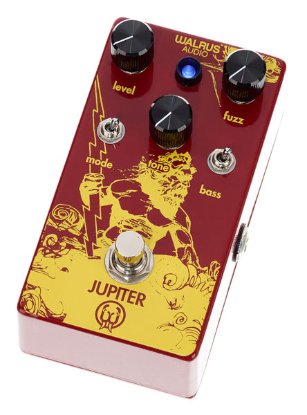 Walrus Audio Jupiter