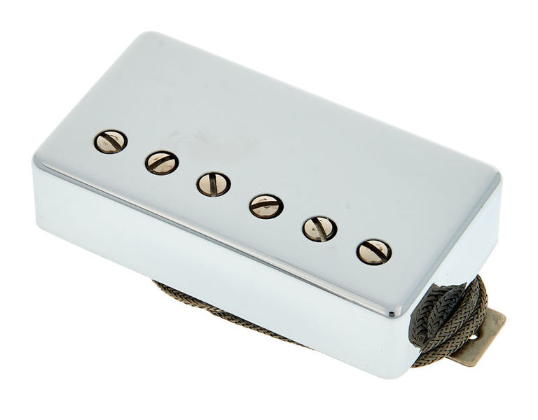 Evh Frankenstein Humbucker Chrome