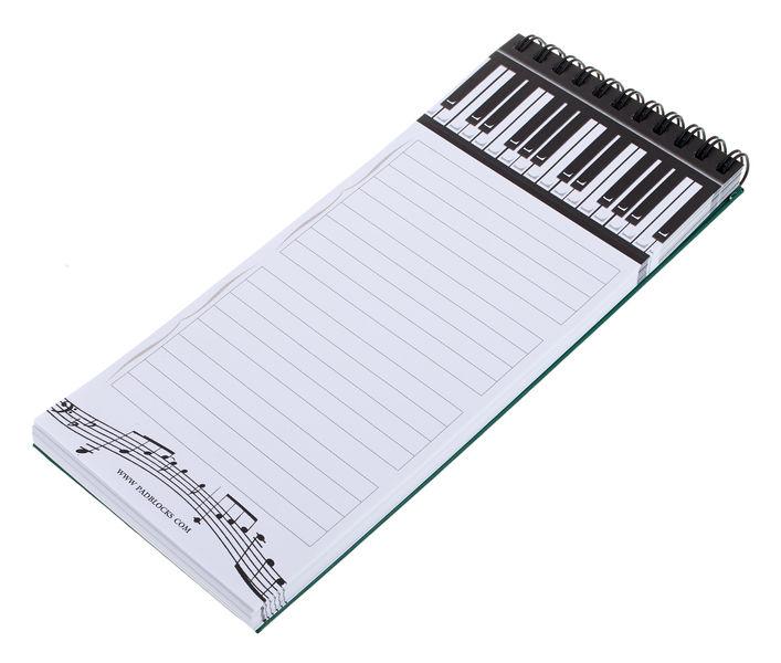 Anka Verlag Magnet Pad Keyboard