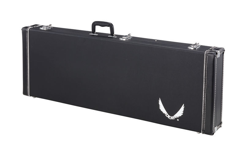 Dean Guitars Case for Cadillac
