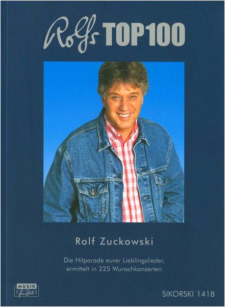 Rolfs Top 100 Sikorski Musikverlage