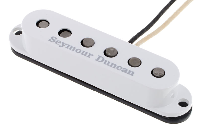 Seymour Duncan Alnico II Pro Staggered WH