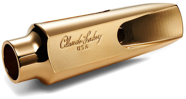 Claude Lakey Apollo Alto Sax 8*