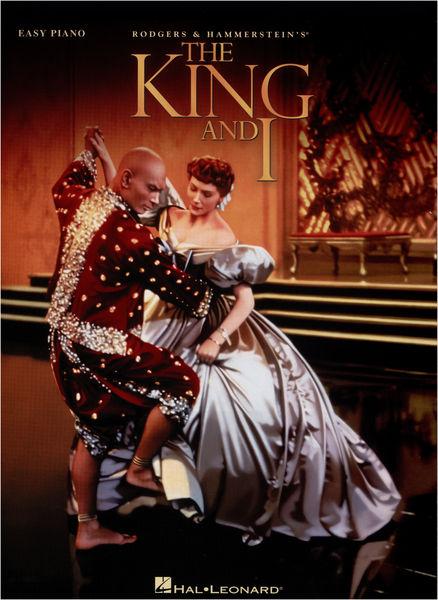 Hal Leonard The King And I (Easy Piano)
