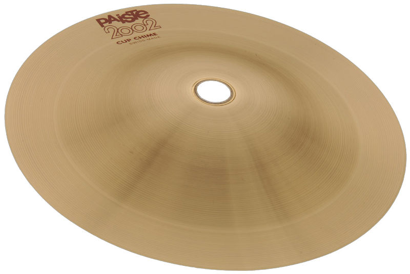 Paiste 2002 Cup Chime 5,5""