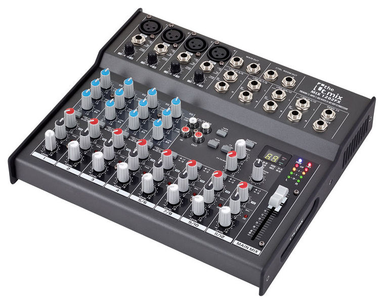 mix 1202FX the t.mix