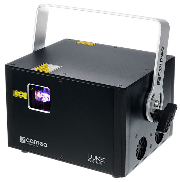 LUKE 700 RGB Cameo
