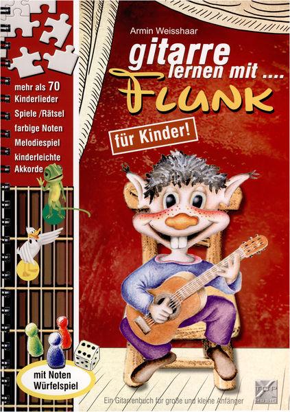 TopX Music Gitarre lernen mit Flunk