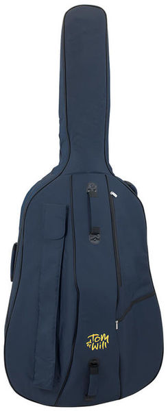 Tom and Will Superior Double Bass Bag B/B