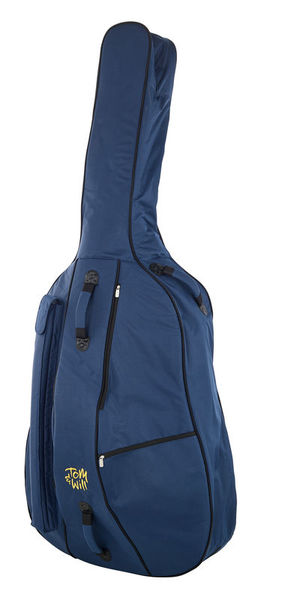 Tom & Will Superior Double Bass Bag B/B