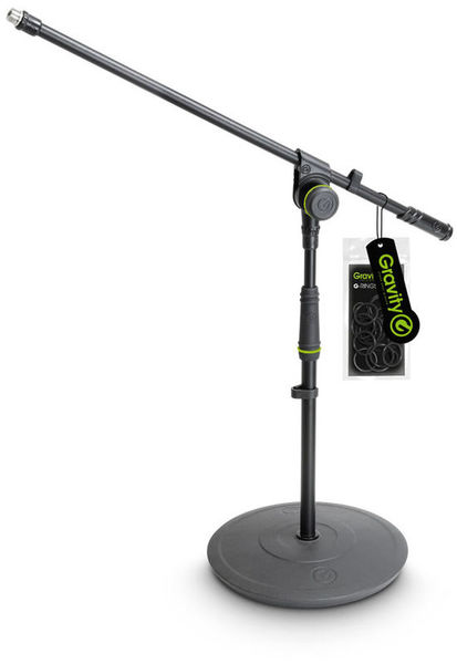 Gravity MS 2211 B Microphone Stand