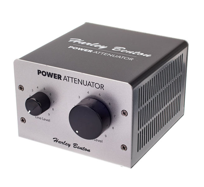Harley Benton Power Attenuator