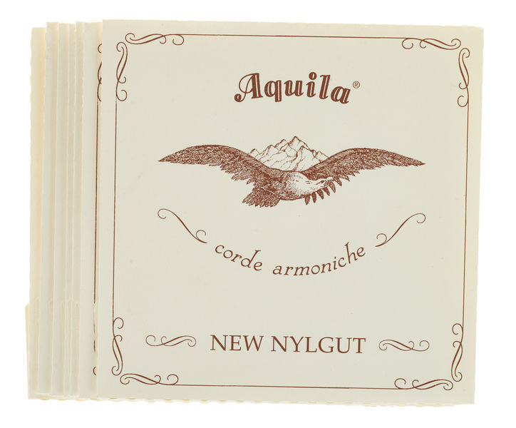 Aquila Renaissance Guitar Strings