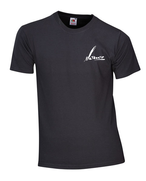 Sonor T-Shirt w.Sonor Classic 1950 L