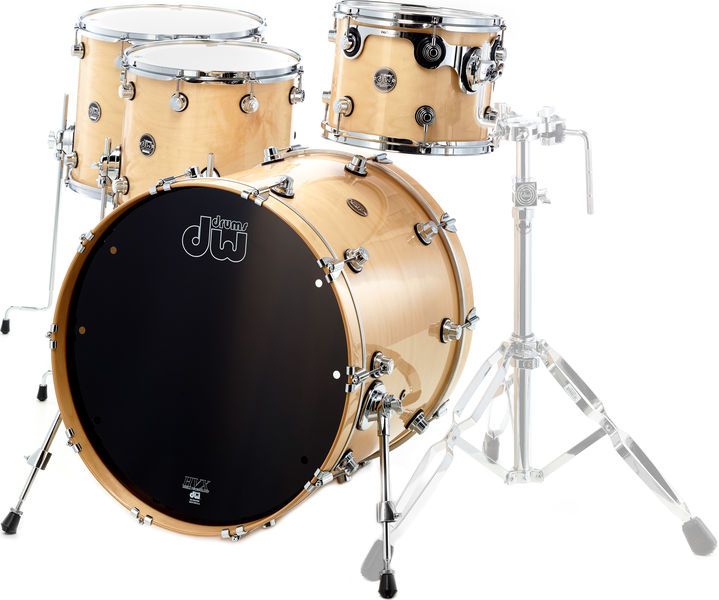 DW Performance Rock Natural Spec.
