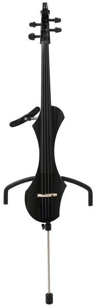 Gewa Novita Electric Cello 4/4 BK