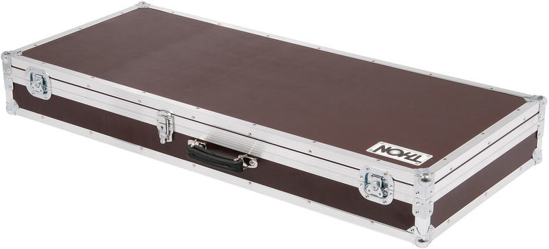 Thon Guitar Case Semi Hollow Body