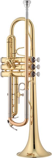 Jupiter JTR500Q Bb- Trumpet