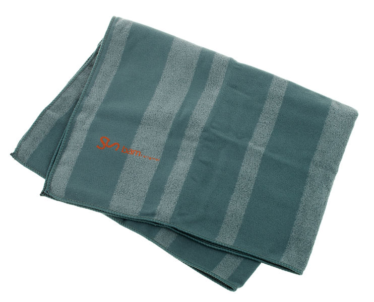 bam CC-0003GR Cleaning Cloth