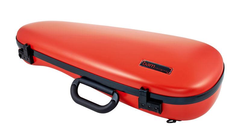 Bam 2003XLORG Cabin Violin Case
