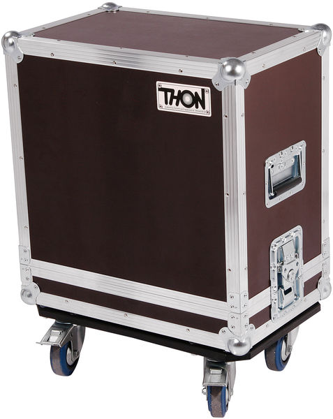 Thon Case Marshall SL 5 with Wheels