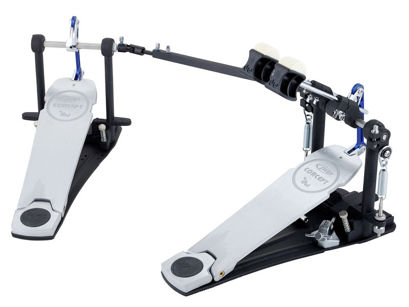 PDP Double Pedal Direct Drive DW