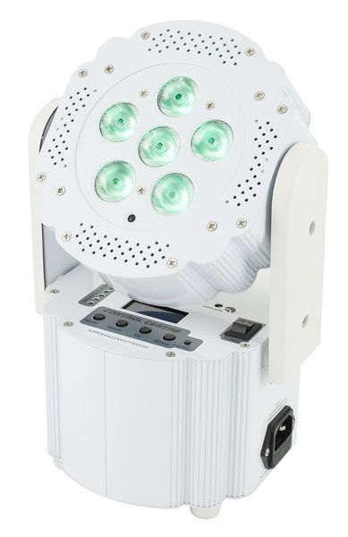 Showtec EventLITE 6/3 White