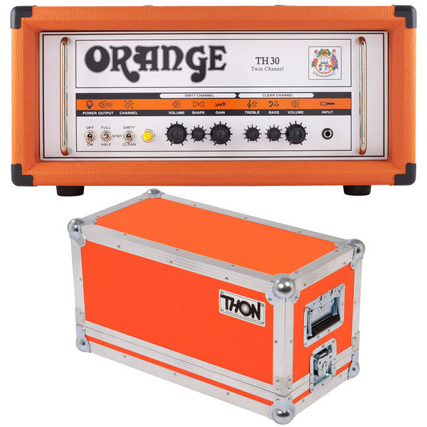 Orange TH30H Bundle