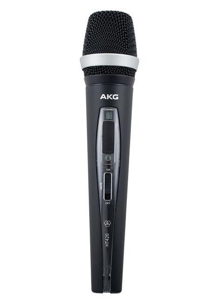 AKG HT420 Band D