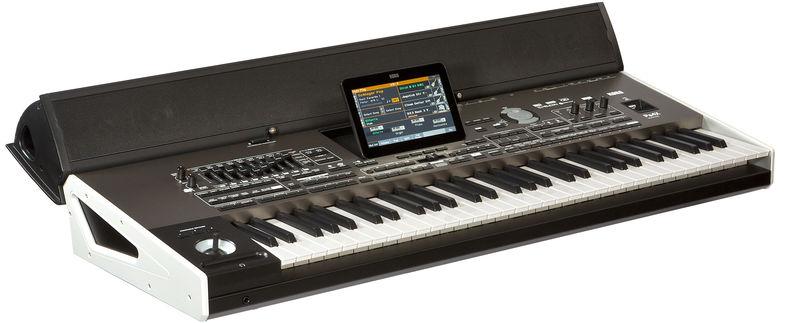 Korg PA-4X61 Musikant + Speaker